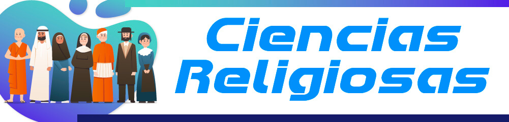 banner ciencias religiosas